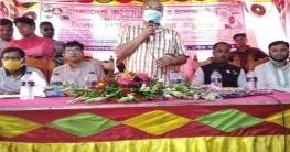 বোয়ালমারীতে মিলাদ ও দোয়া মাহফিল অনুষ্ঠিত