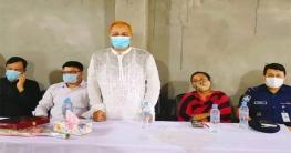 বোয়ালমারীতে শিল্পকলা একাডেমির উদ্বোধন