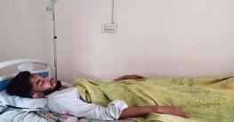 আলফাডাঙ্গায় পূর্ব শত্রুতার জেরে কলেজ শিক্ষার্থীর ওপর হামলা