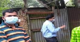 বোয়ালমারীতে করোনা আক্রান্ত ব্যক্তিকে ১০ হাজার টাকা জরিমানা