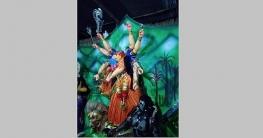 বোয়ালমারীতে প্রতিমা ভাঙচুরের ঘটনায় গ্রেফতার ২