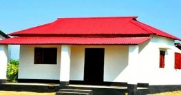 আশ্রয়ণ প্রকল্পের আওতায় ভূমিসহ ঘর পাচ্ছে আরও ৫৩৩৪০ পরিবার