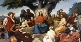 যীশু খ্রিস্টের জীবনী