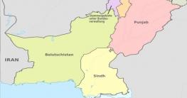 স্বাধীনতার দাবিতে পাকিস্তানের সিন্ধু প্রদেশে উত্তেজনা