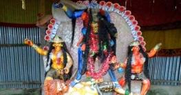 আলফাডাঙ্গা উপজেলারফুলতলা রক্ষাচণ্ডী মন্দির ও প্রতিমা ভাঙচুর