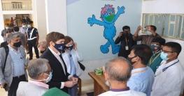 জাতিসংঘে শেখ হাসিনা চমৎকার ভাষণ দিয়েছেন : মার্কিন রাষ্ট্রদূত