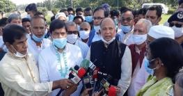 যমুনায় 'বঙ্গবন্ধু ডুয়েল গেজ রেল সেতুর' কাজ শুরু হচ্ছে ২৯ নভেম্বর