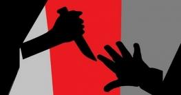 ফরিদপুরে ব্যবসায়ীনেতাসহ চার জনকে কুপিয়ে জখম