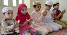 ইসলামে শিশুর অধিকার