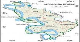 আলফাডাঙ্গায়দোকানপাটও সাপ্তাহিক হাটবাজার বন্ধের ঘোষণা
