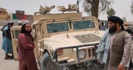 যেভাবে তালেবানের হাতে আফগানিস্তানের অর্ধেক অংশের নিয়ন্ত্রণ