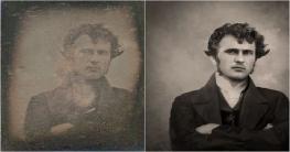 ১৮২ বছর আগে প্রথম সেলফি যেভাবে তোলা হয়েছিল