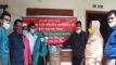 শালিখায় ১০ টাকা কেজি দরে চাল বিক্রি কার্যক্রমের উদ্বোধন